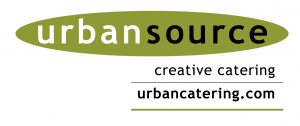 urban source creative catering